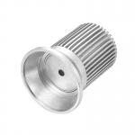铝合金零件CNC加工定制-长鸿精密