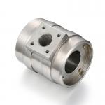 CNC不锈钢零件加工定制