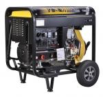 发电电焊两用机YT6800EW
