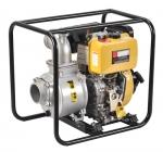 YT30DP 上海3寸柴油自吸泵