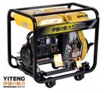 上海5kw柴油发电机YT6800E现货销售