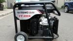 YT250A自发电电焊机