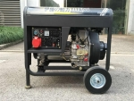 8kw小型柴油发电机YT9000E