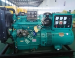 供应潍坊30千瓦柴油发电机