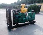 濰坊150千瓦發電機組的發動機型號6113ZLD
