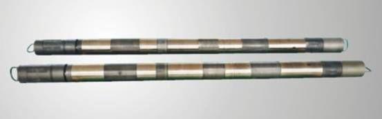 下井管柱结构图