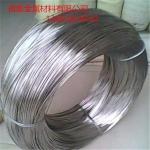 420不锈钢线材 0.2-16建筑装饰不锈钢线材 不锈钢弹簧