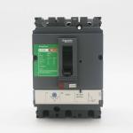 施耐德授权代理塑壳断路器CVS100N TM80D 3P3D