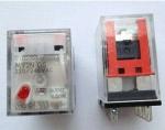 特价代理销售MY2N-GS DC24欧姆龙中间继电器