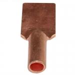 鞍山市 铜鼻子 长期供应 电缆附件 方头 铜鼻端子