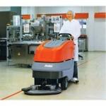 德國HakomaticB90CL洗地吸干機