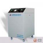超靜音空氣壓縮機YB-WJ60