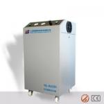 环保空压机 无油 环保 静音空气压缩机品牌型号YB-WJ25
