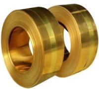 销售H65黄铜带,广州黄铜带价格