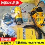 KA3M-600气动葫芦 韩国KHC气动葫芦保质12个月
