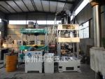 200噸復合材料模壓機 玻璃鋼模壓機