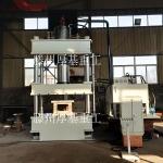厚基重工500吨粉末成型液压机 厂家直销