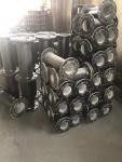 山东铸铁管 泫氏铸铁管 山东柔性铸铁管