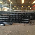 內蒙排水鑄鐵管批發  柔性排水鑄鐵管 機制鑄鐵管件