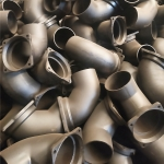 A型铸铁管 及各种管件 样式齐全