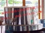 430-490硬度不锈钢带 ≤200不锈钢片 304不锈钢带