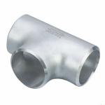 厂家直销 不锈钢三通 价格合理 不锈钢管件