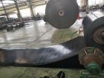 耐高温橡胶输送带 山东尼龙输送带厂家 EP输送带