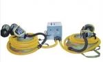 有限空间作业电动送风长管呼吸器