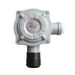 天然气甲烷乙烷报警探测器 安可信固定式可燃气体报警器