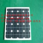 厂家高价专业采购太阳能组件 光伏组件价格