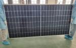 漫天单玻双面535W光伏组件太阳能发电板