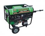 鞍山供應 三鼎天然氣發電機 SDL5500 燃氣發電機型號