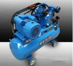 鞍山 飞豹0.9-12.5空压机 7.5KW空压机 高压气泵