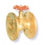 法蘭黃銅截止閥生產廠家 截止閥價格 價格優惠