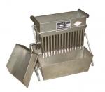 不锈钢格槽二分器,环保不锈钢二分器,槽式二分器