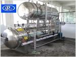 日通機械供鴨蛋殺菌鍋 咸鴨蛋壓制柜品質優良