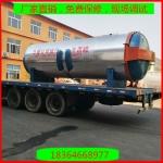 江蘇吳中區電加熱橡膠制品硫化罐