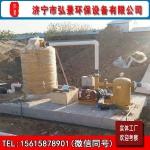 沼气工程配套设备沼气增压稳压系统装置厂家特点