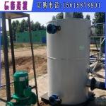 牛舍供暖锅炉鸭舍燃沼气锅炉厂家、安装案例图解