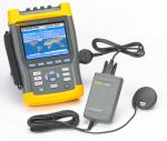 工业应用-高电压fluke9040 相序旋转指示仪