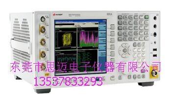 回收/收购Agilent N5181B/N5181A模拟信号