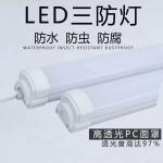 一體化三防led燈管24v-36v-深圳郎特照明
