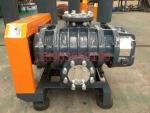MVR蒸汽壓縮機,無需機封機型,防漏水