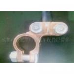 电瓶桩头、电瓶接线柱、电瓶接线夹、黄铜汽车线夹