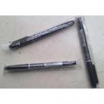 专业批发零售记号笔、油性记号笔、黑赤青三色记号笔