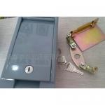 箱柜锁、888-1方锁、888-2方锁