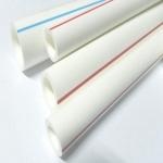 PPR管材 PPR管材价格 优质PPR管材批发