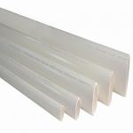 供應U-PVC排水管材 排水管價格 高品質塑料管道