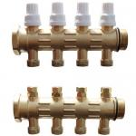分水器价格 支路分水器   地暖分水器  厂家批发