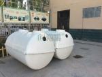 【农村厕所脏怎么处理】化粪池专用冲水桶-港骐